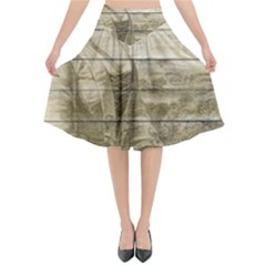 Lady 2523423 1920 Flared Midi Skirt