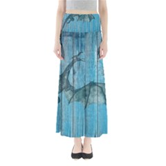 Dragon 2523420 1920 Full Length Maxi Skirt