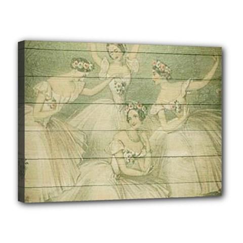 Ballet 2523406 1920 Canvas 16  X 12