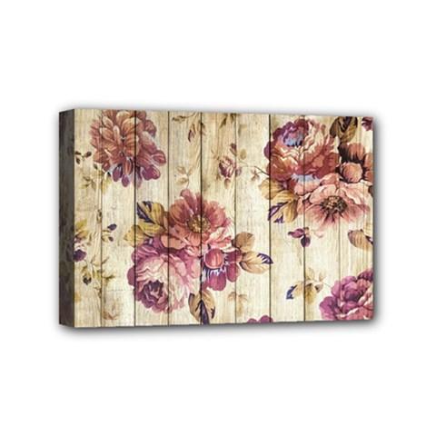 On Wood 1897174 1920 Mini Canvas 6  X 4