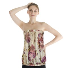 On Wood 1897174 1920 Strapless Top