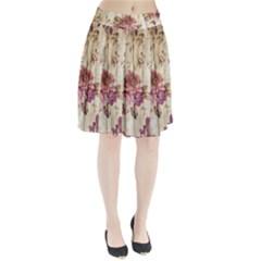 On Wood 1897174 1920 Pleated Skirt