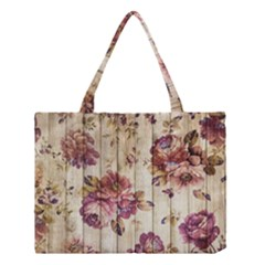 On Wood 1897174 1920 Medium Tote Bag