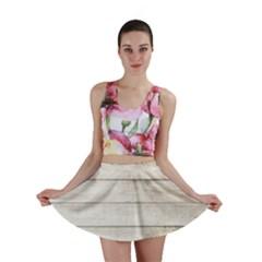 On Wood 2188537 1920 Mini Skirt