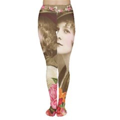 Vintage 1646083 1920 Women s Tights