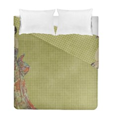 Background 1619142 1920 Duvet Cover Double Side (full/ Double Size)