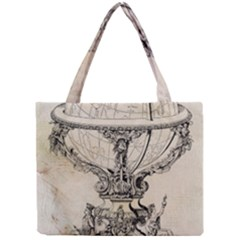 Globe 1618193 1280 Mini Tote Bag