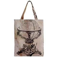 Globe 1618193 1280 Zipper Classic Tote Bag