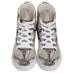 Globe 1618193 1280 Women s Hi Top Skate Sneakers