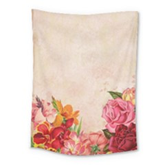 Flower 1646045 1920 Medium Tapestry
