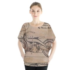 Motorcycle 1515873 1280 Blouse