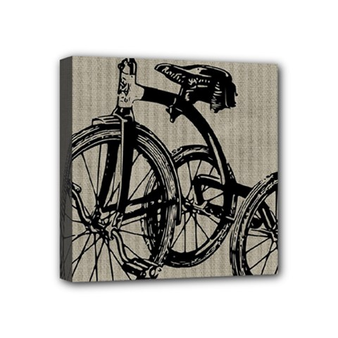 Tricycle 1515859 1280 Mini Canvas 4  X 4