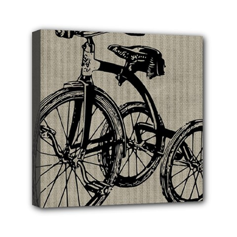 Tricycle 1515859 1280 Canvas Travel Bag