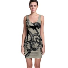 Tricycle 1515859 1280 Bodycon Dress