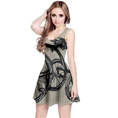Tricycle 1515859 1280 Reversible Sleeveless Dress