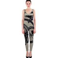 Tricycle 1515859 1280 One Piece Catsuit