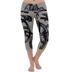Tricycle 1515859 1280 Capri Yoga Leggings