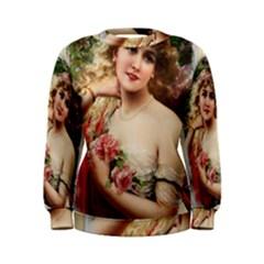Vintage 1501576 1280 Women s Sweatshirt