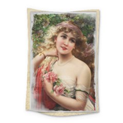 Vintage 1501576 1280 Small Tapestry