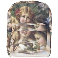 Vintage 1501558 1280 Full Print Backpack