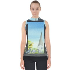 Town 1660455 1920 Shell Top
