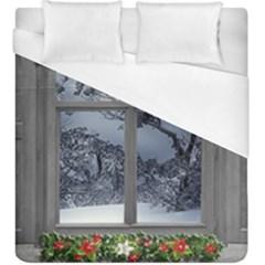 Winter 1660924 1920 Duvet Cover (king Size)