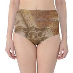 Background 1660940 1920 High Waist Bikini Bottoms