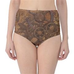 Background 1660920 1920 High Waist Bikini Bottoms