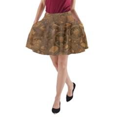 Background 1660920 1920 A Line Pocket Skirt