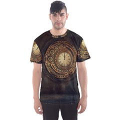 Steampunk 1636156 1920 Men s Sports Mesh Tee