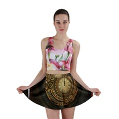 Steampunk 1636156 1920 Mini Skirt