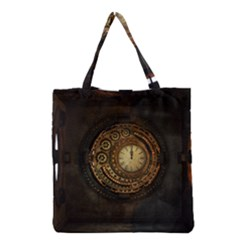 Steampunk 1636156 1920 Grocery Tote Bag