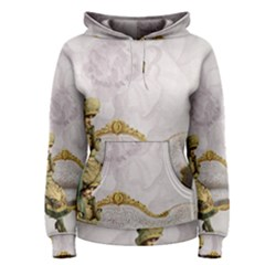 Background 1659612 1920 Women s Pullover Hoodie