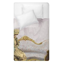 Background 1659612 1920 Duvet Cover Double Side (single Size)