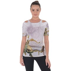 Background 1659612 1920 Short Sleeve Top