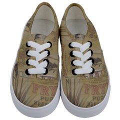 Background 1770118 1920 Kids  Classic Low Top Sneakers