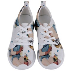 Retro 1265769 960 720 Women s Lightweight Sports Shoes