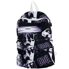 Street Dogs Foldable Lightweight Backpack