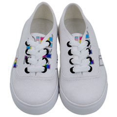 Pride Kids  Classic Low Top Sneakers