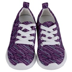 Silly Stripes Kids  Lightweight Sports Shoes