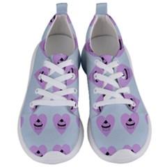 Blue Cupcake Women s Lightweight Sports Shoes