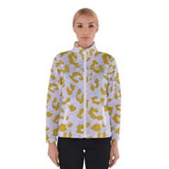 Skin5 White Marble & Yellow Denim Winterwear