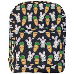 Easter Kawaii Pattern Full Print Backpack