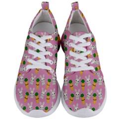 Easter Kawaii Pattern Men s Lightweight Sports Shoes
