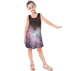 Nebula Kids  Sleeveless Dress