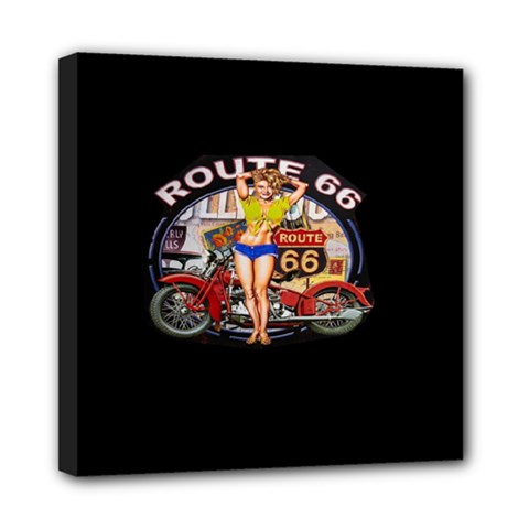 Route 66 Multi Function Bag