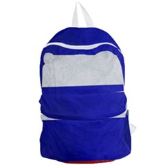 Football World Cup Foldable Lightweight Backpack