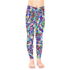 Pattern 10 Kids  Legging