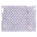 BRICK2 WHITE MARBLE & SAND (R) Apple iPad 3/4 Hardshell Case View1