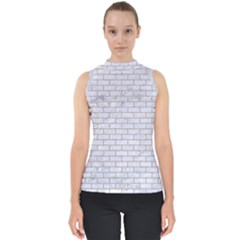 Brick1 White Marble & Sand (r) Shell Top